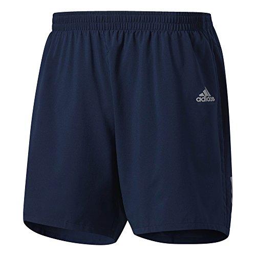 adidas Herren Response Shorts, Collegiate Navy, XL/7 Zoll
