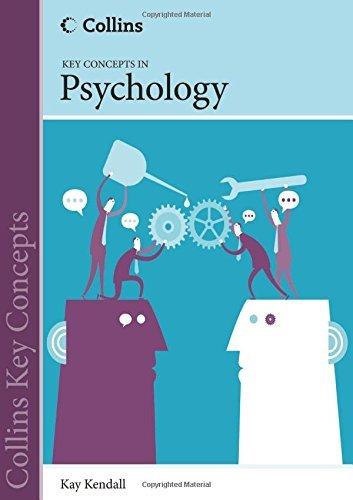 Collins Key Concepts – Psychology
