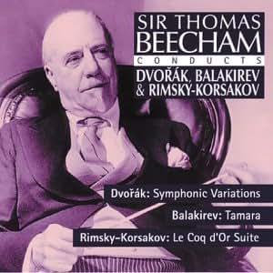 Symphony Variations (Beecham)