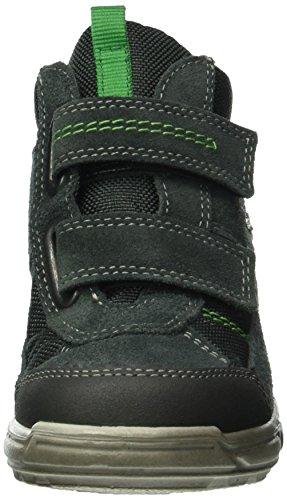 Ricosta Ben Jungen Hohe Sneakers Grau (grigio/antra 481) ...