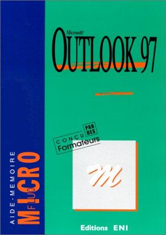 Outlook 97 par Collectif