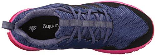 Adidas Outdoor GSG9 Trail Running Shoe, Vert Mineral / Gris foncé / blanc, 5 M Us Raw Purple/Black/Super Purple