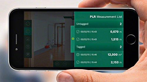 Laser Entfernungsmesser Plr 50 C : Bosch lasermessgerät plr 50 c laser entfernungsmesser