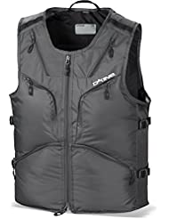 Dakine Bc Vest Backpack XXL charcoal / gris Taille XXL