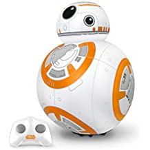 Bladez - Star Wars Droide BB-8 Hinchable RC con sonido