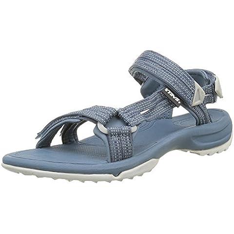 TevaTerra Fi Lite - sandalias de senderismo mujer