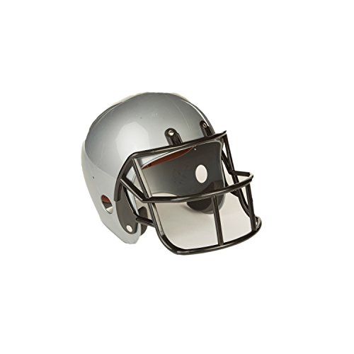viving Kostüme viving costumes204663 American Football Helm (50-60 cm, One Size)