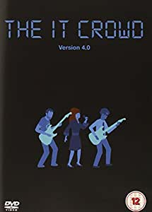 The IT Crowd - Series 4 [UK Import]