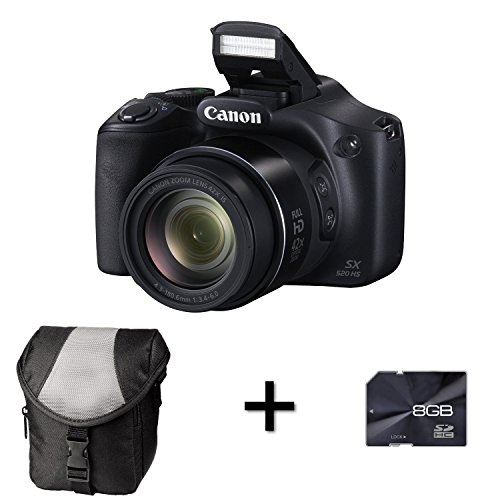 canon-powershot-sx520-hs-camera-black-case-and-8gb-memory-card-16mp-42x-optical-zoom-3-inch-lcd