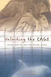 Unlocking the Cage (A Merloyd Lawrence Book)