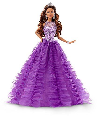 Barbie Quincenera Puppe (Barbie-sammlerstücke)