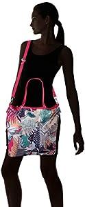 TOUS Jodie Rialto, Shopper para Mujer, Varios Colores (Multi), 1x42x37 cm (W x H x L) de TOUS