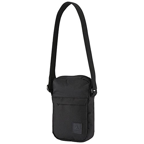 Reebok Fashion Found City Mini Bag (schwarz)