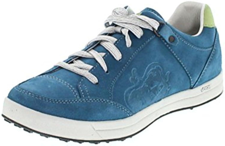 Amsterdam Lady azul  Venta de calzado deportivo de moda en línea