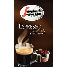 Segafredo Zanetti Espresso Casa gemahlen, 4er Pack (4 x 250 g)
