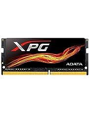 XPG Flame 16GB DDR4 2666 MHz PC4-21300 CL18 1.2V SODIMM RAM Memory Module for Gaming Laptops