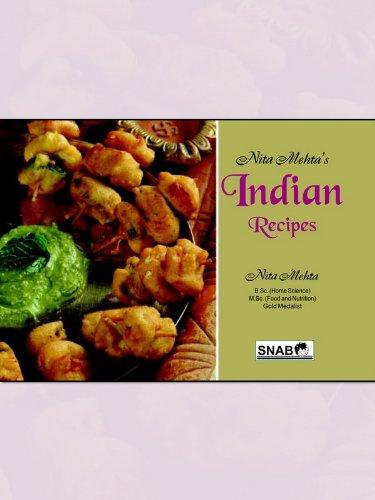 Indian recipes english edition ebook nita mehta amazon indian recipes english edition par mehta nita forumfinder Image collections