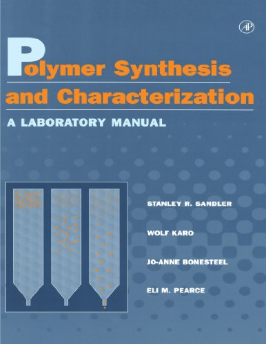 polymer-synthesis-and-characterization-a-laboratory-manual