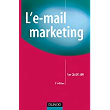 L'E-mail marketing - 3ème édition (Marketing - Communication)
