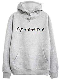 nuovo stile a3e3d f2a46 Amazon.it: Friends: Abbigliamento