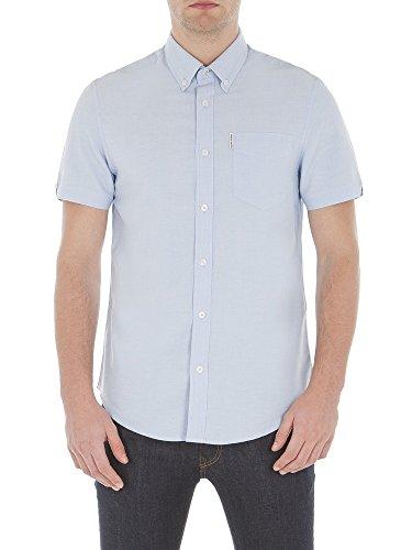 short-sleeve-classic-oxford-shirt-ma13606-d92-dusk-blue