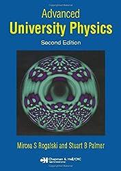 Advanced University Physics