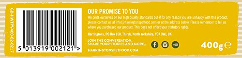 Inspired Pet Nutrition Ltd HARRWT-C400