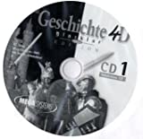 Das ultimative Multimedia Lexikon. Die Geschichte 4D. 2 CD-ROM.  (Lernmaterialien) -