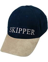 """Skipper yachting baseball Cap"""