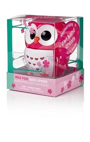 Npw Npw Owl Hand Cream