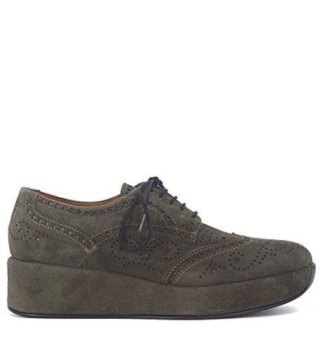 Verde Chamois Cucita Quintana Militare Cartie Pons Shoe wB78qYx