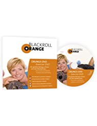 blackroll Orange (Das Original) - Die Selbstmassagerolle Übungs-DVD