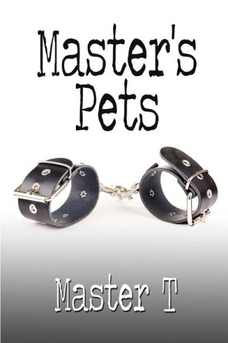 Master's Pets Cover Image