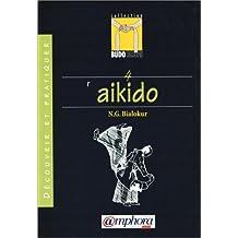 Budoscope, tome 4 : Découvrir l'Aïkido