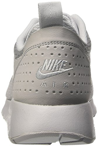Nike Air Max Tavas, Basses Homme Bianco (Pr Platinum/Ntrl Gry/Pr Pltnm)
