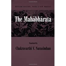 The Mahabharata: An English Version Based on Selected Verses (Translations from the Asian Classics)
