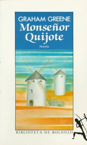 Monseñor Quijote