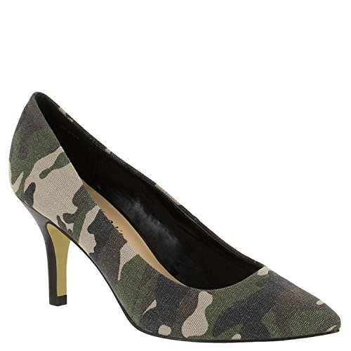 Bella Vita Define Women's Pump 7 E US Camouflage