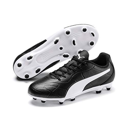 Puma Monarch FG Jr, Chaussures de Football Mixte...