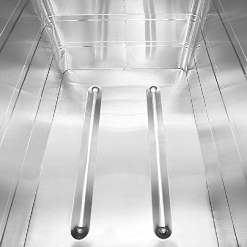 Enders  Aluminiumbox VANCOUVER 123 l, 1352 - 4