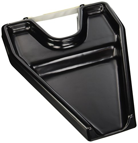 Ability Superstore Economy Portable Hair Washing Tray 17.25-inch Length x 12.75-inch Width