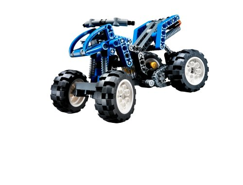 LEGO-TECHNIC-8282-Quad-Bike
