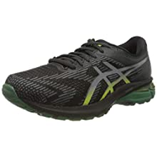 Asics GT-2000 8 G-TX, Men's Running Shoes, Graphite Grey/Black, 7 UK (41.5 EU)
