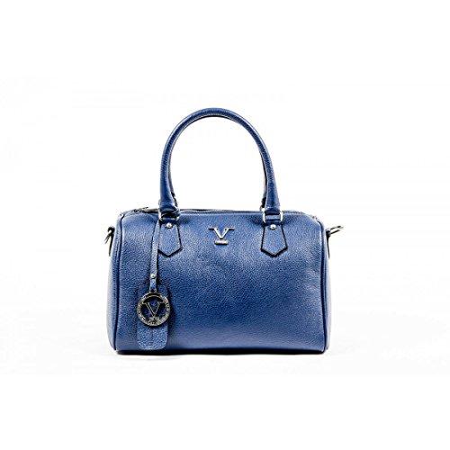 Versace 19.69 Abbigliamento Sportivo Srl Milano Italia Versace 19.69 Abbigliamento Sportivo Srl Milano Italia Womens Handbag V007 S BLUE JEANS BLU Blu