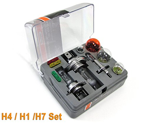 Sicherungs-Set Sicherungs-Set 10-teilig
