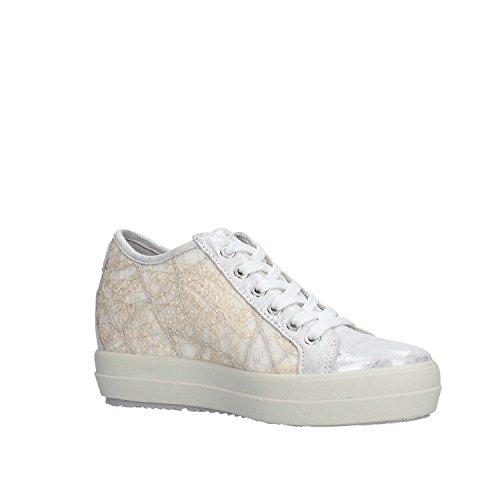 IGI&CO 1150111 Sneakers Donna Bianca