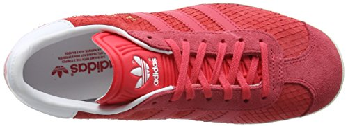 adidas Gazelle W, Chaussures de Running Femme Rose (Core Pink /core Pink /off White)