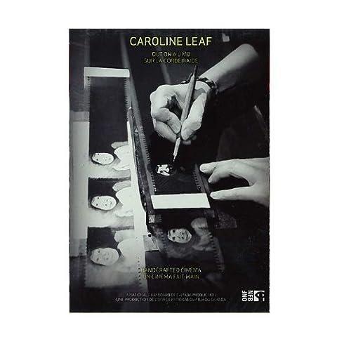 Caroline Canada - Caroline Leaf, sur la corde