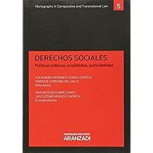 Derechos Sociales (Monografía)