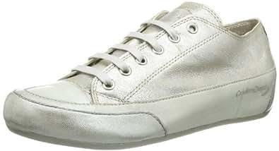 Candice Cooper rock.spark Damen Sneaker, Elfenbein(perla), EU 43